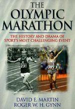 The Olympic Marathon - David E. Martin