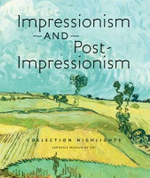 Impressionism and Post-impressionism Collection Highlights - Carnegie Museum of Art : Carnegie Museum of Art - Amanda T Zehnder