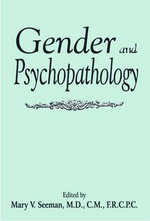 Gender and Psychopathology : Classics of Carpatho-Rusyn Scholarship
