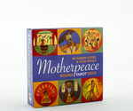 Motherpeace Round Tarot Deck : 78-Card Deck - Not Available