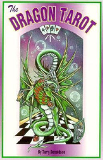 The Dragon Tarot : The Best-selling Introduction - Terry Donaldson