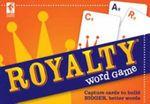 Royalty Word Game - U.S. Games Ltd.