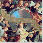 The Spirit of Christmas : A History of Our Best-Loved Carols - Virginia Reynolds