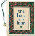 Luck of the Irish : Petites S. - Patrick Kennedy