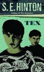 Tex - S E Hinton