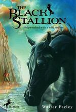 The Black Stallion : Black Stallion (Library) - Walter Farley