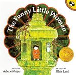The Funny Little Woman - Arlene Mosel