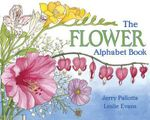 Flower Alphabet Book - Jerry Pallotta