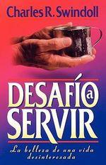 Desafio a Servir - Dr Charles R Swindoll
