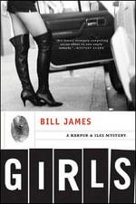 Girls : Harpur & Iles Mysteries - Bill James