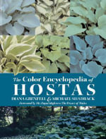 The Color Encyclopedia of Hostas : The Genus Hypericum - Diana Grenfell