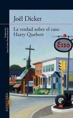 La Verdad Sobre El Caso Harry Quebert - Jo L Dicker