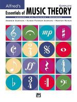 Essentials of Music Theory : Complete - Andrew Surmani