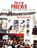 Rise of the Phoenix : Voices from Chicago's Black Struggle, 1960-1975 - Useni E Perkins