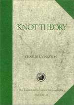 Knot Theory - Charles Livingston