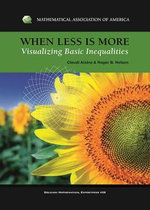 When Less is More : Visualizing Basic Inequalities - Claudi Alsina