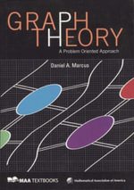 Graph Theory : A Problem Oriented Approach - Daniel Marcus