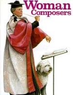 Woman Composers - Carol Plantamura