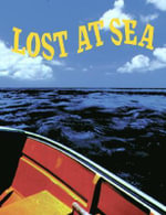 Lost at Sea : Simulation - Jossey-Bass Pfeiffer