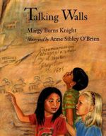 Talking Walls - Margy Burns Knight