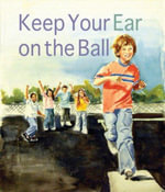 Keep Your Ear on the Ball - Genevieve Petrillo