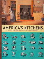 America's Kitchens - Nancy Carlisle