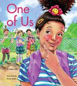 One of Us - Peggy Moss