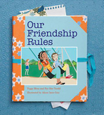 Our Friendship Rules - Peggy Moss