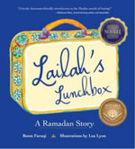 Lailah's Lunchbox - Reem Faruqi