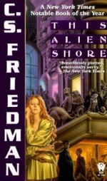 This Alien Shore - C.S. Friedman