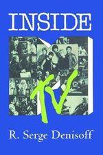 Inside MTV - R.Serge Denisoff