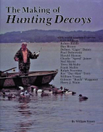 Making of Hunting Decoys - William Veasey