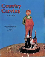 Country Carving - Tom Wolfe