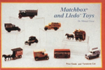 Matchbox and Lledo Toys : Price Guide and Variations List - Edward Force