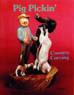 Country Carving (pig Pickin') :  The Pig Pickin' - Tom Wolfe