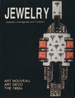Theodor Fahrner : Jewellery Between Avant-garde and Tradition - Ulrike Von Hase-Schumndt