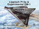 The Lippisch P13 and the Experimental DM-1 :  The Experimental DM-1 - Hans Peter Dabrowski
