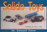 Solido Toys - Edward Force