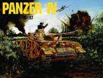 Panzer IV - Horst Scheibert