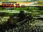 Panzer 35 (T) : Panzerkampwagen - Horst Scheibert