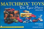 Lesney's Matchbox Toys : The Tyco Years 1993-94 - Charlie Mack