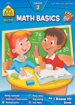 Math Basics : Grade 2 - Barbara Bando Irvin