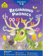 Beginning Phonics - Joan Hoffman