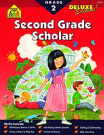 Second Grade Scholar - Not Available
