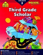 Third Grade Scholar - Not Available