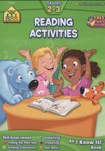 Reading Comprehension : Grade 2 - School Zone Publishing