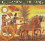 Gilgamesh the King : Epic of Gilgamesh (Paperback) - Ludmila Zeman