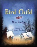 Bird Child - Nan Forler