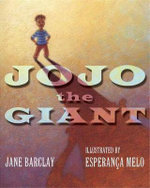 Jo Jo the Giant - Jane Barclay