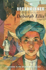 The Breadwinner - Deborah Ellis